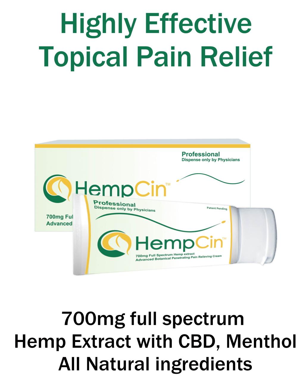 HempCin